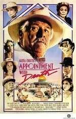 Appointment with Death - Întâlnire cu moartea (1988) - filme online