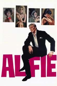 Alfie (1966) - filme online