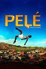 Pelé: Birth of a Legend (2016) - filme online