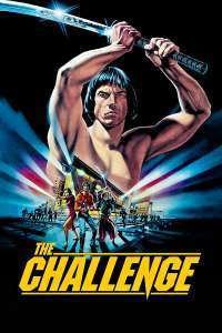 The Challenge (1982) - filme online hd