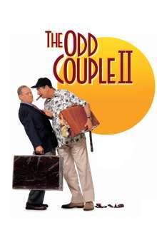 The Odd Couple II - Un cuplu ciudat II (1998) - filme online