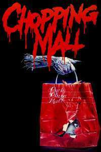 Chopping Mall (1986) - filme online