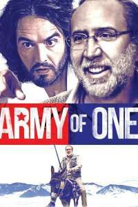Army of One (2016) - filme online