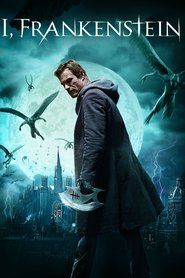 I, Frankenstein - Eu, Frankenstein (2014)