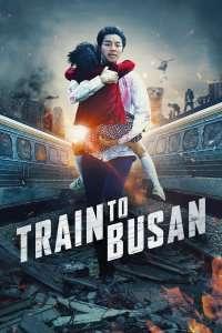 Busanhaeng - Train to Busan (2016)