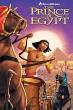 The Prince of Egypt – Prințul Egiptului (1998) – filme online