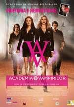 Vampire Academy - Academia vampirilor (2014) - filme online