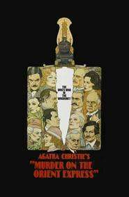 Murder on the Orient Express (1974) - filme online