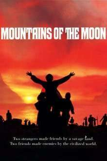 Mountains of the Moon (1990) - filme online