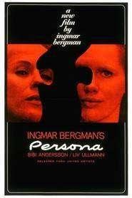 Persona (1966) - filme online