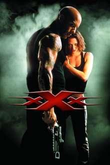 XXX - Triplu X (2002)  e