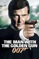 The Man with the Golden Gun - Pistolul de aur (1974)