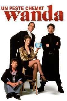 A Fish Called Wanda - Un peștișor pe nume Wanda (1988)  e