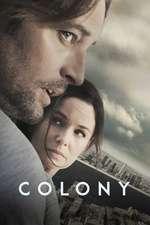 Colony (2016) Serial TV - Sezonul 01