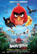 The Angry Birds Movie - Angry Birds - Filmul (2016) - filme online