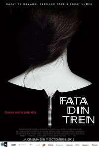 The Girl on the Train - Fata din tren (2016) - filme online