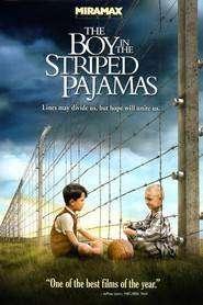 The Boy in the Striped Pyjamas – Băiatul în pijama vărgată (2008)