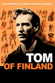 Tom of Finland ( 2017 )