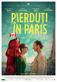 Paris pieds nus - Pierduți în Paris (2016) - filme online