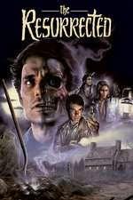 The Resurrected - Cazul Charles Dexter Ward (1991)