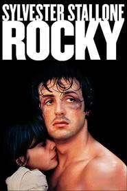 Rocky (1976) - filme online