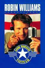 Good Morning, Vietnam - Bună dimineața, Vietnam (1987) - filme online