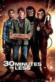 30 Minutes or Less (2011) - filme online