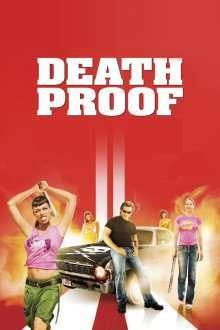 Death Proof - Mașina morții (2007)