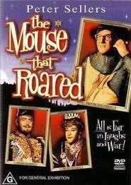 The Mouse That Roared – Șoricelul se pune cu Elefantul (1959) – filme online