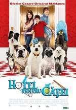 Hotel for Dogs - Hotel pentru căței (2009)