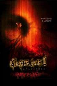 Ginger Snaps: Unleashed (2004) - filme online