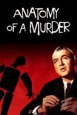 Anatomy of a Murder - Anatomia unei crime (1959) - filme online