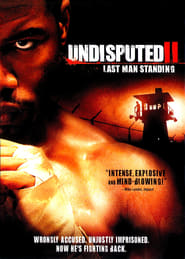 Undisputed II: Last Man Standing - Iceman – ultimul meci (2006)