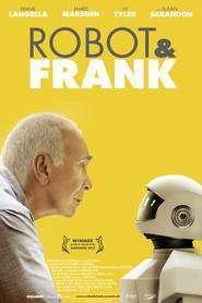 Robotul si Frank (2012)