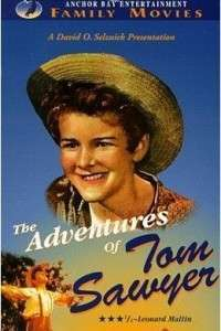 The Adventures of Tom Sawyer - Aventurile lui Tom Sawyer (1938)  e