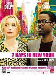 2 Days in New York (2012) - filme online