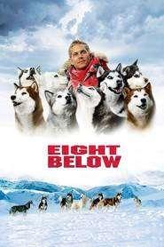 Eight Below - Minus 25 grade (2006)