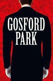 Gosford Park (2001) - filme online