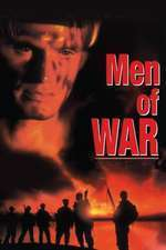 Men of War - Mercenarii (1994) - filme online hd