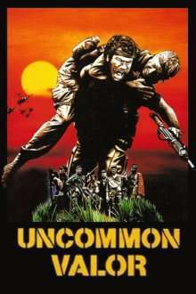 Uncommon Valor (1983) - filme online hd