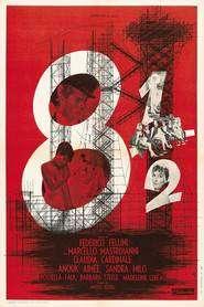 8½ - Opt și jumătate (1963) - filme online