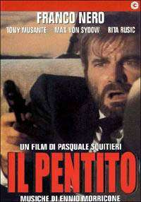 Il pentito – (1985) – filme online