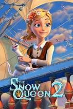 The Snow Queen 2 - Crăiasa Zăpezii 2 (2014) - filme online