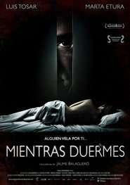 Mientras duermes – Sleep Tight (2011)
