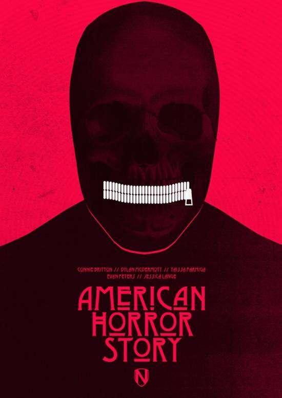 O istorie horror americana – 2 ( 2011 ) Serial
