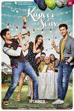 Kapoor and Sons (2016) - filme online hd