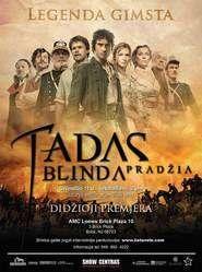 Tadas Blinda. Pradzia (2011) - filme online