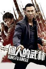 Kung Fu Jungle (2014) - filme online