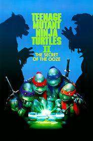 Teenage Mutant Ninja Turtles II: The Secret of the Ooze (1991) - filme online