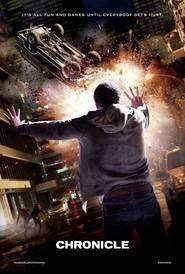 Chronicle (I) (2012) - Filme online gratis
